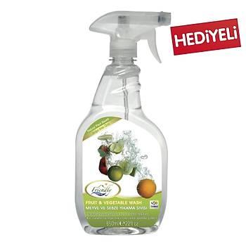 Friendly Organic Meyve ve Sebze Temizleyici