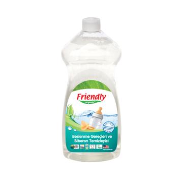 Friendly Organic Beslenme Gereçleri ve Biberon Temizleyici - 1470 ml