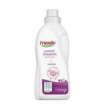 Friendly Organic Yumuþatýcý -Lavanta 750 ml