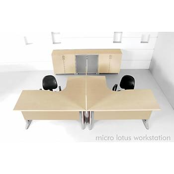 Workstation İkili Grup