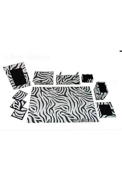 Zebra Sümen Takýmý