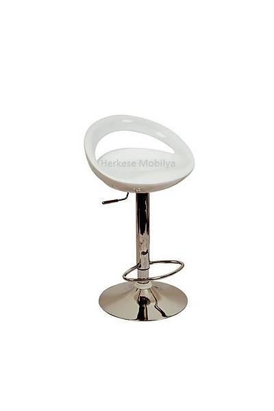 Bz-008 modern bar sandalyesi