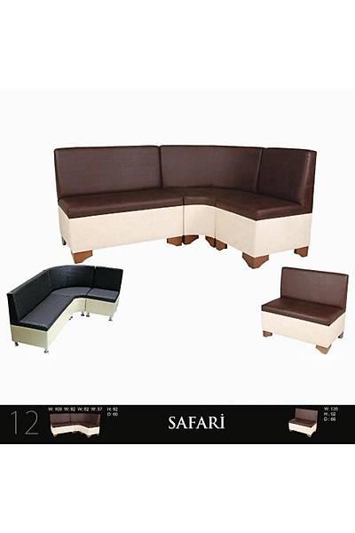 Safari köþe Sedir