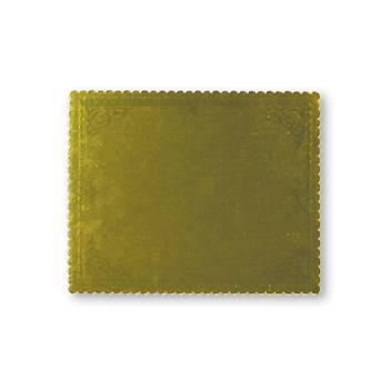 Gold Pasta Karton 34*45 cm 2 mm