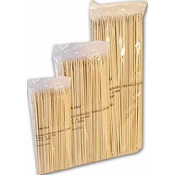 Bambu Kurabiye Çubuk 20 cm