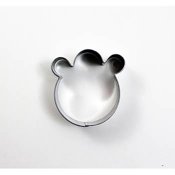 Mickey Mouse Kurabiye Kalýbý
