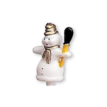 Kardan Adam Pasta Süsü