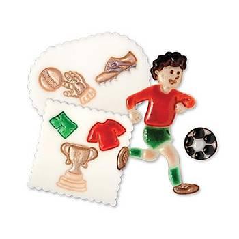 Futbol Kupa Pasta Kalýbý