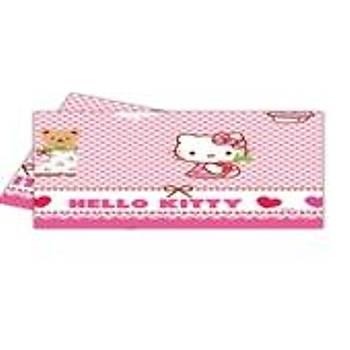 Hello Kitty Dogum Gunu Masa Örtüsü