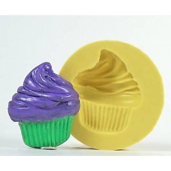 Cupcake Minik silikon