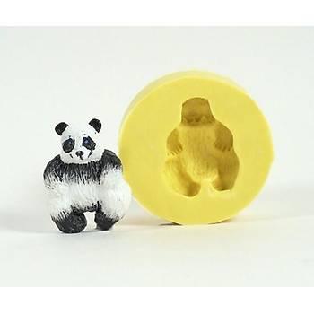 Panda Minik silikon