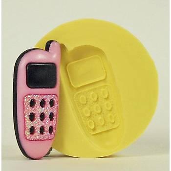 Cep Telefonu Minik silikon