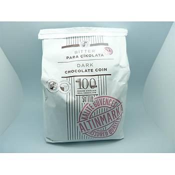 Altýnmarka Bitter Para Çikolata % 53 kg