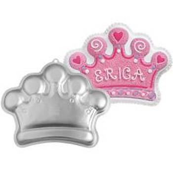 Crown Pan