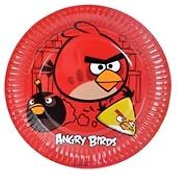 Angry birds Karton Tabak 8 LÝ