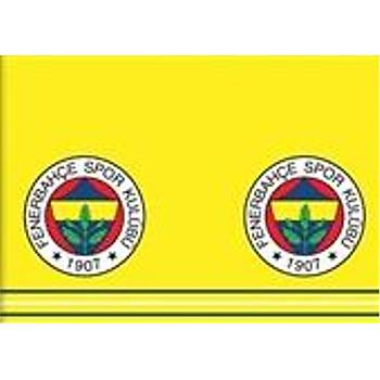 Lisanslý Fenerbahçe Masa Örtüsü