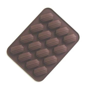 Tulumba Çikolata Kalýbý