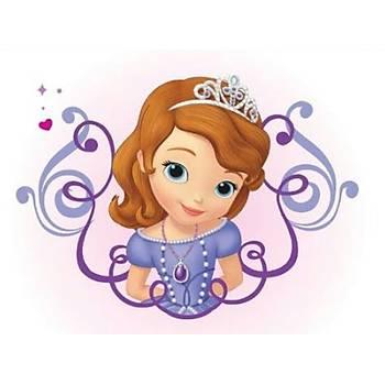Sofia  Prenses Yenilebilir gofret