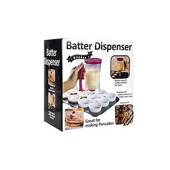 Orjinal Batter Dispenser  Hamur Porsiyonlayýcý