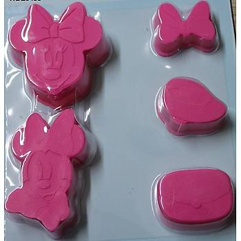 Mini Mouse  Kek Kalýbý