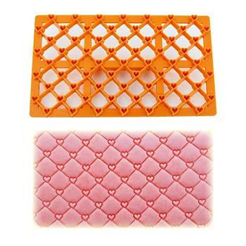 Kalp patchwork
