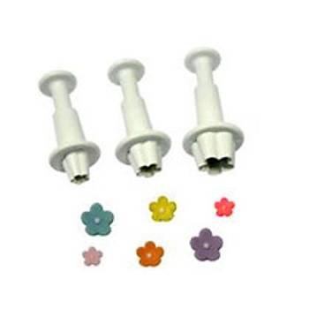 Çiçek Mini 3 Lü Enjektörlü Kopat