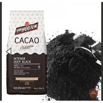 Callebaut Van Houten Dark Kakao Tozu 1 kg