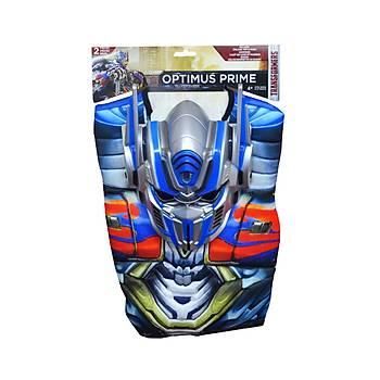 Optimus Prime Transformers Kostüm