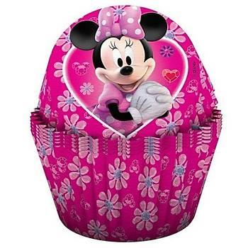 Minnie Mouse Cupcake Kaðýdý 24 Ad