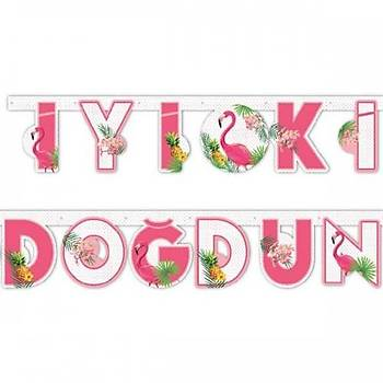 Flamingo Ýyiki Doðdun Yazý