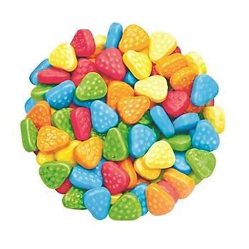 Renkli Çilek  Sprinkles 40 gr.