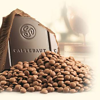 Callebaut Bitter Drop 500 gr %70 lik