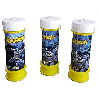 Batman Köpük Balon  1 Ad.