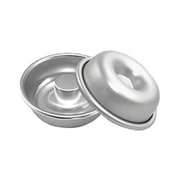 Aluminyum Minik Donut Kalýbý