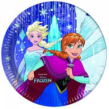 Frozen SnowFlakes Doðum Günü Tabaðý
