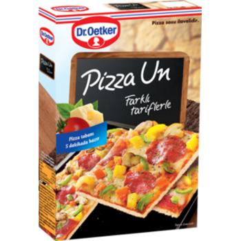 DrOetker Pizza Un
