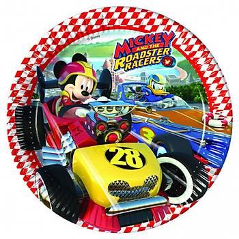Mickey Roadster Tabak 8 adet
