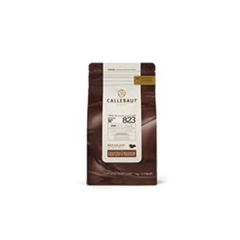 Callebaut Sütlü Pul Çikolata 1 KG %33
