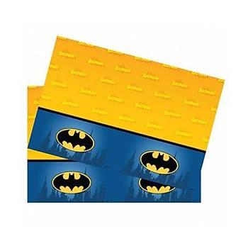 Batman Dogum Gunu  Masa Örtüsü