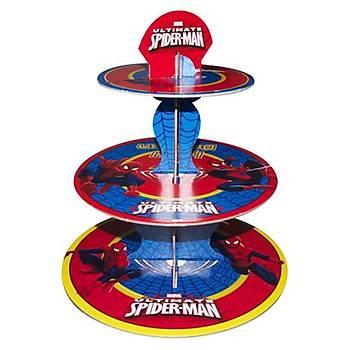 Spiderman  Cupcake Standý