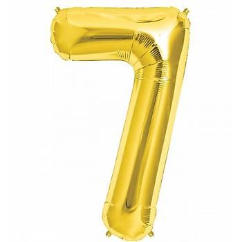 7 Yaþ Altýn Balon