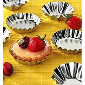 Tartalet Kek Kalýbý