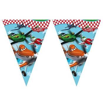 Planes Uçaklar Bayrak