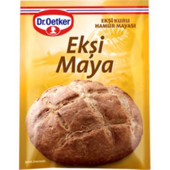 DrOetker Ekþi Maya