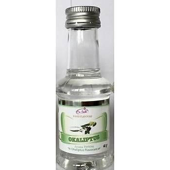 Dr Gusto Okaliptus Gýda Aromasý 40 gr