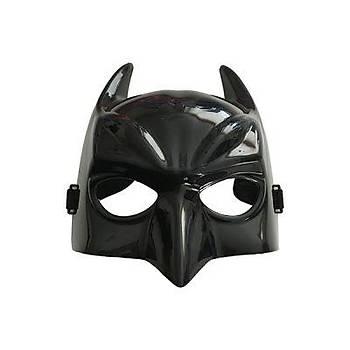 Batman Maske 1 adet