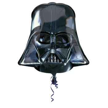 Starwars Dev Folyo Balon