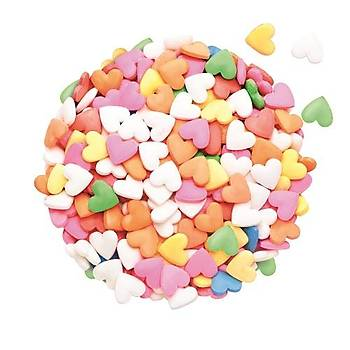 Minik Kalpler Sprinkles 40 gr.