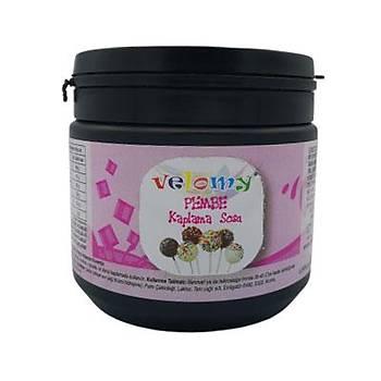 Velomy Pembe Cakepop Kaplama Sosu 250 gr