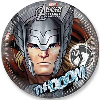 Tabak Thor 23cm 8 ad.
